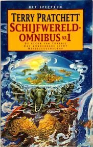 Schijfwereldomnibus nr. 1 - T. Pratchett (ISBN 9789027463388)