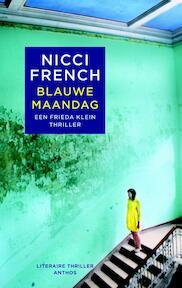Blauwe maandag - Nicci French (ISBN 9789041414649)