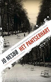 Het pantserhart - Jo Nesbo (ISBN 9789023481416)