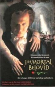 Immortal beloved - James Ellison, Albert van Dongen, Bernard Rose (ISBN 9789055011971)