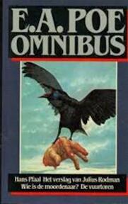 Edgar Allan Poe Omnibus - E.A. Poe (ISBN 9789062134885)
