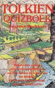 Tolkien quizboek - Suzanne Buchholz (ISBN 9789064410215)