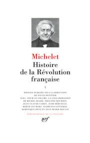 Histoire de la Révolution Française I - Jules Michelet