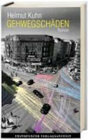Gehwegschäden - H. Kuhn (ISBN 9783627001803)