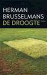 De droogte - Herman Brusselmans (ISBN 9789044603033)
