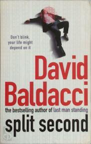Split second - David Baldacci (ISBN 9780330411721)