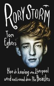Rory Storm - Tom Egbers (ISBN 9789400402812)