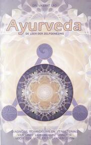 Ayurveda - Vasant Lad (ISBN 9789063782351)