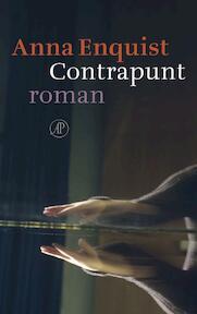 Contrapunt - Anna Enquist (ISBN 9789029566759)