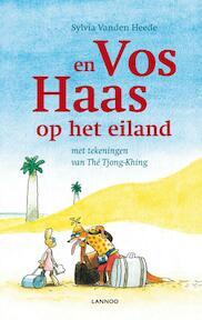Vos en Haas op het eiland - Sylvia Vanden Heede, Sylvia Vanden Heede (ISBN 9789020940985)
