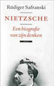 NIETZSCHE - R. Safranski (ISBN 9789045002781)