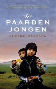De paardenjongen - Rupert Isaacson (ISBN 9789023440192)