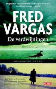 Woeste leger - Fred Vargas (ISBN 9789044521597)