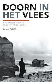 Doorn in het vlees - Ismee Tames (ISBN 9789460036996)