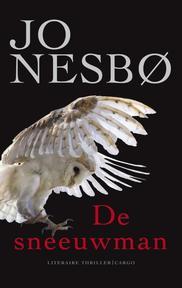 De sneeuwman - Jo Nesbo (ISBN 9789023433972)