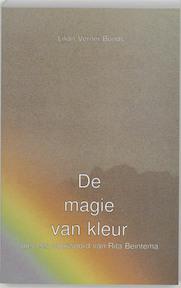 De magie van kleur - Lilian Verner Bonds (ISBN 9789020259988)