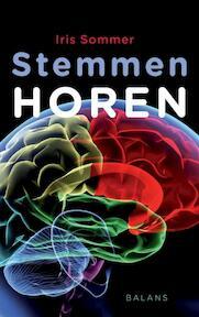 Stemmen horen - Iris Sommer (ISBN 9789460033018)