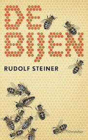 De bijen - Rudolf Steiner (ISBN 9789060386514)