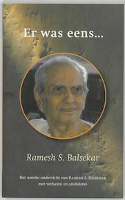 Er was eens ..... - R. Balsekar (ISBN 9789077228142)