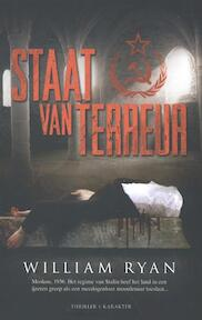 Staat van terreur - William Ryan (ISBN 9789045205793)