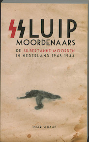 Sluipmoordenaars - Inger Schaap (ISBN 9789089751362)