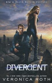 Divergent - Veronica Roth (ISBN 9780007538065)