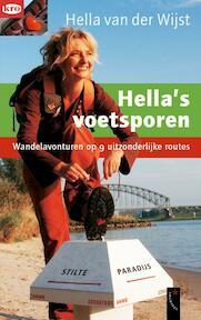 Hella's voetsporen - Hella van der Wijst (ISBN 9789063052331)