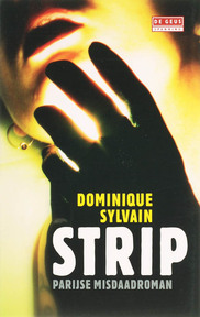 Strip - D. Sylvain (ISBN 9789044508871)