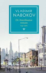 De Amerikaanse romans / 1 - Vladimir Nabokov (ISBN 9789023441861)
