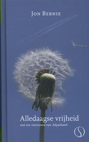 Alledaagse vrijheid - Jon Bernie (ISBN 9789491411038)