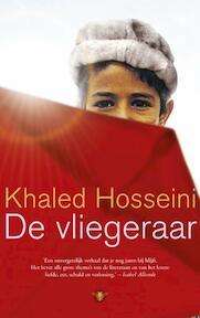 De vliegeraar - Khaled Hosseini (ISBN 9789023418993)