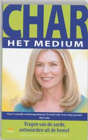 Char het medium - Char Margolis (ISBN 9789021544458)