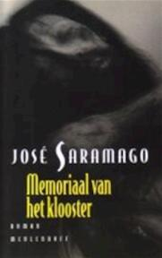 Memoriaal van het klooster - J. Saramago, H. Lemmens (ISBN 9789029537490)