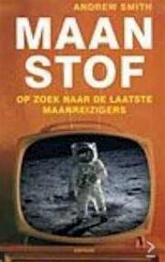 Maanstof - Andrew Smith (ISBN 9789041408952)