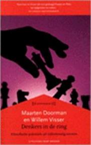 Denkers in de ring - Maarten Doorman, Willem Visser (ISBN 9789035126381)