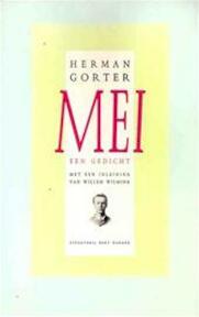 Mei - Herman Gorter (ISBN 9789035106635)