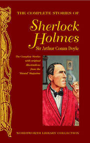 Complete Sherlock Holmes - Arthur Conan Doyle (ISBN 9781840220766)