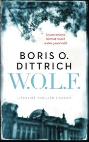 WOLF - Boris O. Dittrich (ISBN 9789023495536)