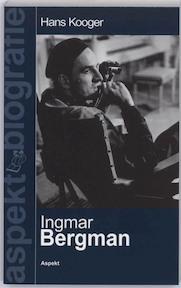 Ingmar Bergman - Hans Kooger (ISBN 9789059117037)