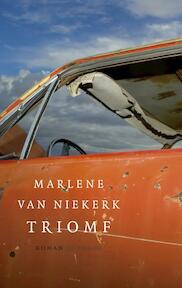 Triomf - Marlene van Niekerk (ISBN 9789021476513)