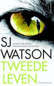 Tweede leven - S.J. Watson, SJ Watson (ISBN 9789026333897)