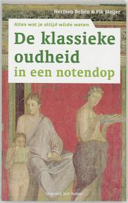 Klassieke Oudheid in een notendop - Herman Belien, F. Meijer (ISBN 9789035127678)