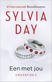 Een met jou - Sylvia Day (ISBN 9789044973693)