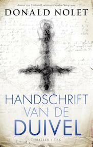 Handschrift van de duivel - Donald Nolet (ISBN 9789023496830)