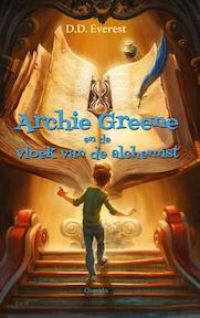 Archie Greene en de vloek van de alchemist - D.D. Everest (ISBN 9789045119694)