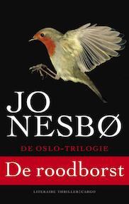 Roodborst - Jo Nesbo (ISBN 9789023463535)