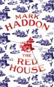 The Red House - Mark Haddon (ISBN 9780099570172)