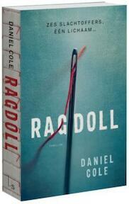 Ragdoll - Daniel Cole (ISBN 9789024574988)