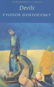 Devils - Fyodor Dostoevsky (ISBN 9781840220995)