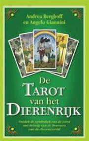 De Tarot van het Dierenrijk + 78 kaarten - A. Berghoff (ISBN 9789063786083)